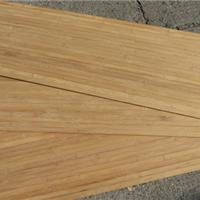 批发供应碳化单层竹板材一平米起批
