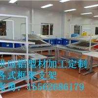 供应山东工业铝型材