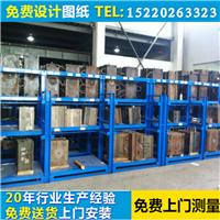 深圳抽屉式模具架厂家/模具架子/重型货架