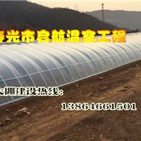供应温室工程   几字钢日光温室