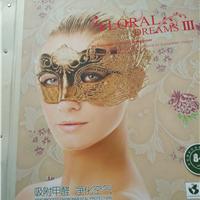 供应新都装修floral dreams墙纸