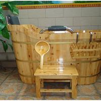 供应苏州泡澡木桶  浴缸批发