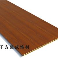高品质600宽竹木纤维集成板厂家批发