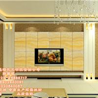 咸宁 随州鑫蒂12mmPVC电视背景墙发泡板厂家