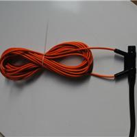 地暖专用硅胶碳纤维发热线,电地暖保温线