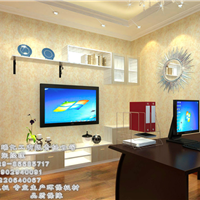 龙泉 江山市鑫蒂12mmPVC电视背景墙发泡板