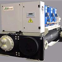 供应洗浴热水设备-废水源热泵