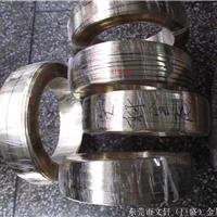 供应黄铜扁线 上海黄铜扁线厂家