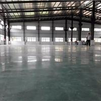 广州白云区仓库、工厂金刚砂地坪起砂怎么办