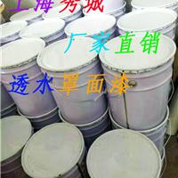 B06彩色透水砼地坪混凝土道路保护剂油面漆