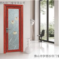 供应豪致尚防夹手门窗1.4红酸枝平开门