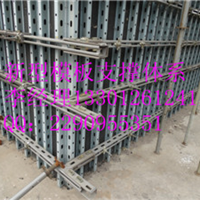 承插型盘扣式 工地模板支撑,施工模板支撑