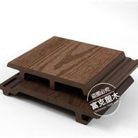 145*20.5mm 木塑护墙板 集成墙面装饰材料
