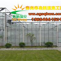 供应智能温室   阳光板智能温室