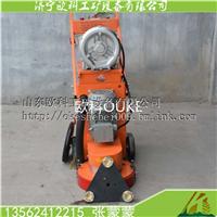 现货供应欧科OK-380混凝土水泥地坪打磨机