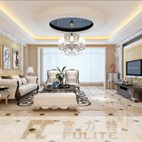 在哈尔滨,装修一定要选择富力特集成墙面的理由