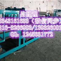 砂浆硅质岩棉板复合设备厂家首选河北轩扬