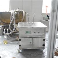 小型机油定量灌装机 清洁无污染 可接收定做