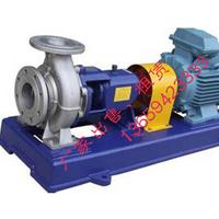供拉萨化工泵和西藏磁力泵
