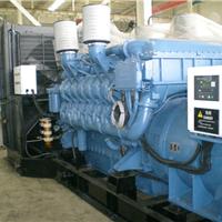 350KW奔驰系列柴油发电机
