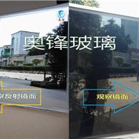 供应单向玻璃 单向透视玻璃 单可视玻璃