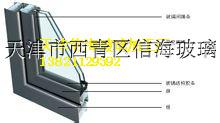 供应天津防弹玻璃