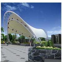 供甘肃膜结构游泳池和兰州膜结构舞台设计