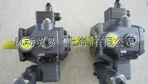 力士乐叶片泵 R900580381