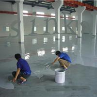 供应防静电自流平 环氧地坪 硅PU球场