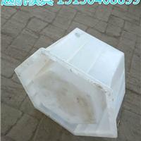 河道护坡砖塑料模具 厂家经销
