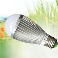 LED球泡灯,亘牌LED产品,灯泡