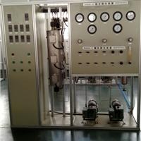 供应催化剂流化床反应装置