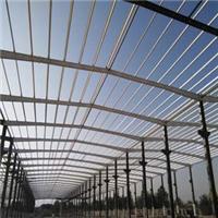 供青海钢结构和西宁彩钢钢结构价格