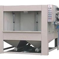 供应TB1419-12A不粘锅专用自动喷砂机