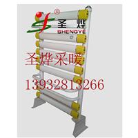 供应铜铝复合卫浴散热器SCTWY40-65-1.0