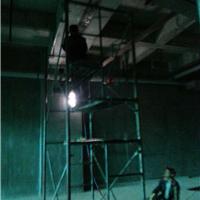 地下室顶板渗漏防水堵漏治理方案