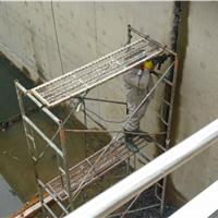 西安水池补漏公司西安水池防水堵漏施工污水池堵漏防水找鸿飞
