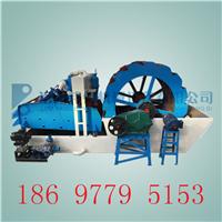 厂家供应洗砂回收一体机