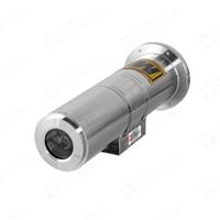 供应KBA127矿用红外网络防爆摄像机