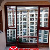 鼎力90断桥铝门窗操作过程中的调养及清洁