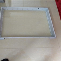 供应SMC模压型材,,SMC模压光伏模组框