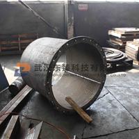 堆焊耐磨板 双金属耐磨管 德国进口耐磨板