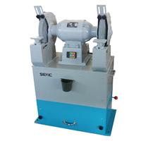 供应西恒吸尘砂轮机环保型砂轮机