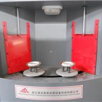 供应TB1820-12A发热盘专用自动喷砂机
