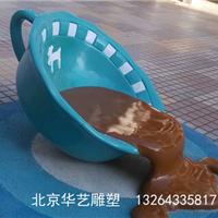 北京批量玻璃钢节日座椅,玻璃钢雕塑