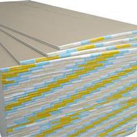 防火 防水 防潮 纸面石膏板