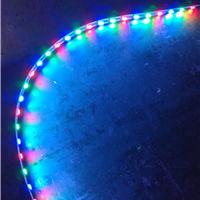 供应LED软灯条,灯带,室内照明