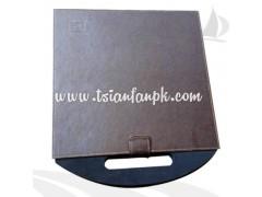 供应石材样板册,人造石样板册厂家YZ029