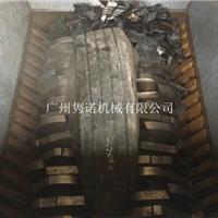 废旧轮胎粉碎设备,废旧橡胶成套粉碎生产线