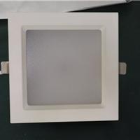 供应LED方形筒灯,加工定制产品